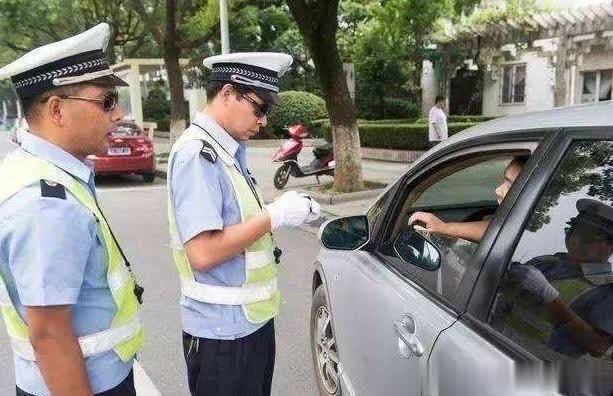2019年驾驶证扣分细则 安全行车守住你的12分