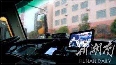 县区|江华:校车监控系统升级