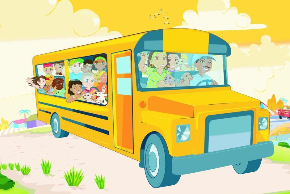 幼儿园校车日常保养四步曲