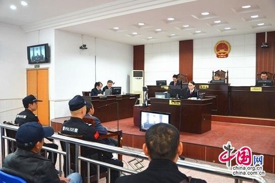 湖南桃源县首例校车危险驾驶案近日公开宣判