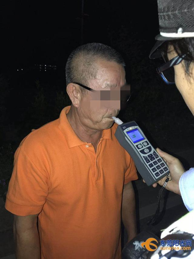 曝光!东莞一幼儿园校车司机醉驾,不仅丢了饭碗,而且要刑拘!