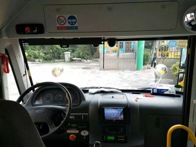 """给校车装上""""天眼"""",孩子的乘车安全时刻看得见!"""