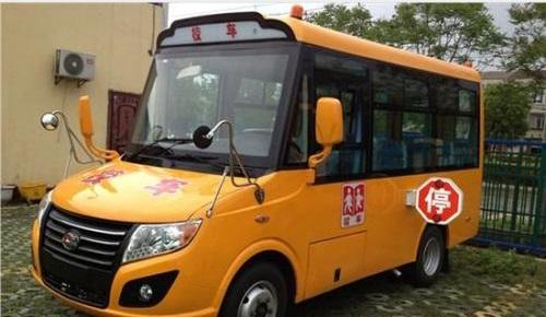 湖南省乐坪街道开展校车安全专项整治行动