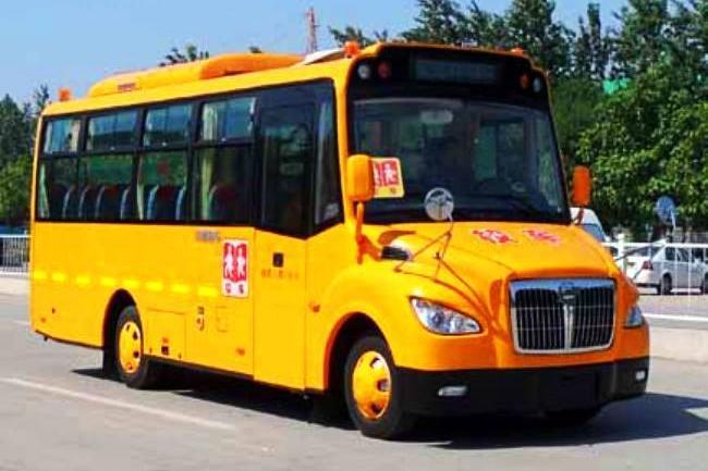2020年四川省校车安全管理条例
