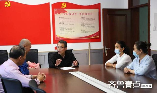 博兴县实验中学开展2021年秋季校车驾驶员安全工作培训