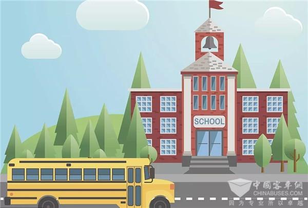 校车问题,到底归属哪个部门管理?