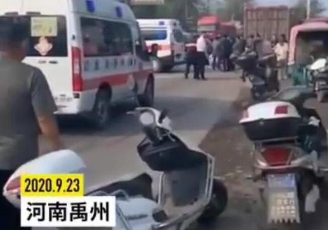 """东方快评丨4死9伤,是谁引发了""""校车夺命""""悲剧?"""