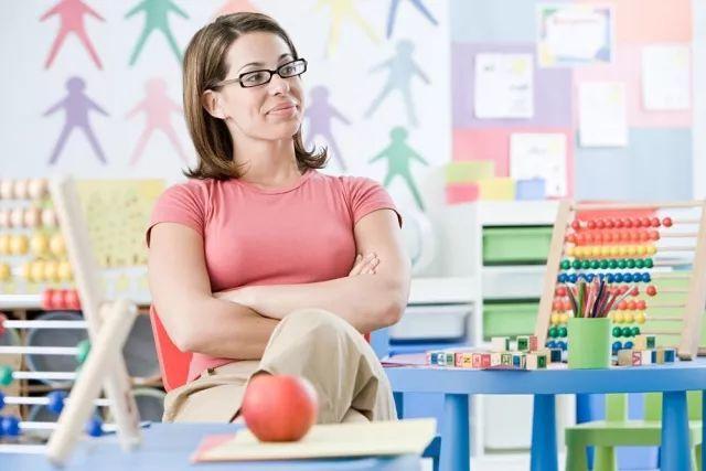 幼儿园园长管理,离不开这八大意识!