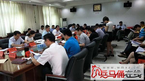 陕西西安高陵区召开2017年第三次校车安全管理联席会议