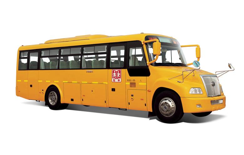 宇通校车ZK6100DA系列