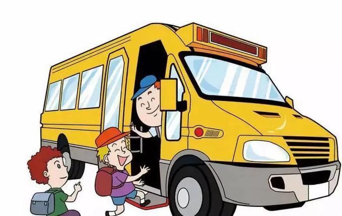校车乘车安全致家长一封信
