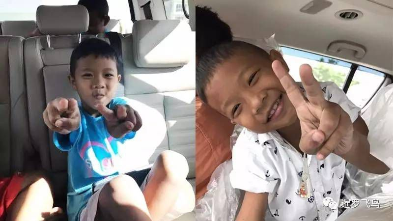 泰国6岁小男孩被锁校车5小时后陷入昏迷 司机自首