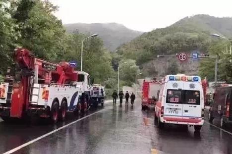 韩关注威海校车致12死事故 韩领事感谢中方救援