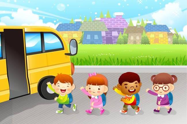 肥西将引进智慧校车系统 司机超速也会提醒