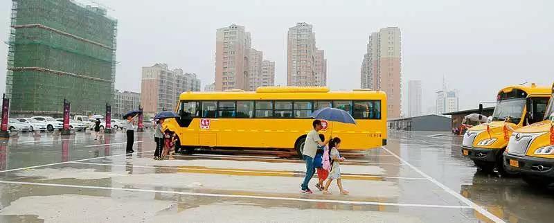 【实例】如何用41台校车接送50000名学生?