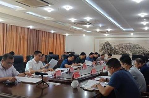 安庆市召开2019年度校车安全管理工作联席会议