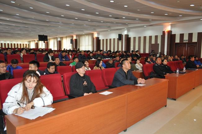 延吉:教育公安联合管理 确保冬季校车安全运行
