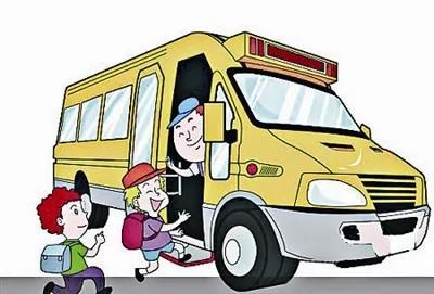 校车应对新型冠状病毒感染的肺炎应该这样做!转发提醒!