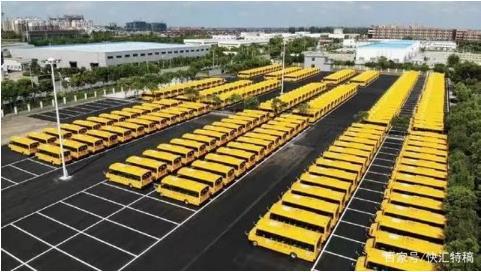 今天,泰州这地方258辆校车已全部安检结束!还有……