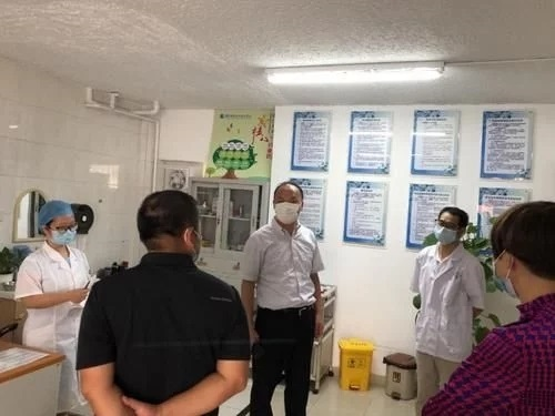 深圳市教育局联合多个部门开展校车安全隐患排查整治工作