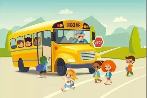 三部门联合开展暑假假期期间校车安全检查工作