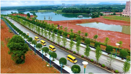 专业化运营 智慧车护航——探访县级校车运营的汉寿模式