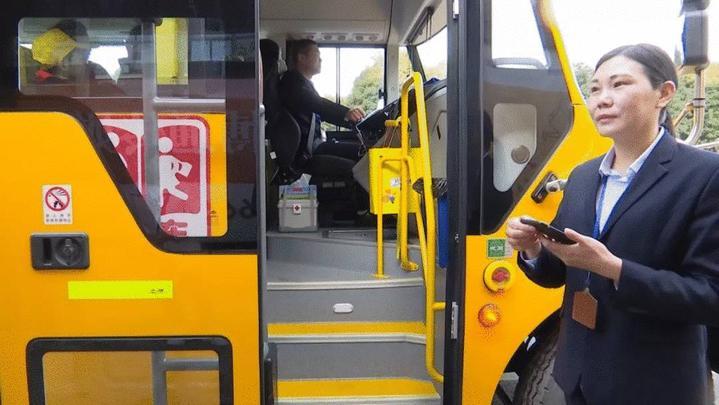 黄岩本周开通三条校园公交专线!快来看看是哪里