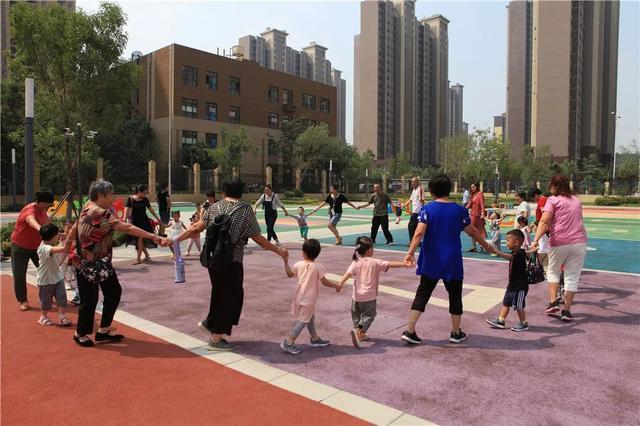 今年,历城区9所新建学校、8所新建幼儿园启用