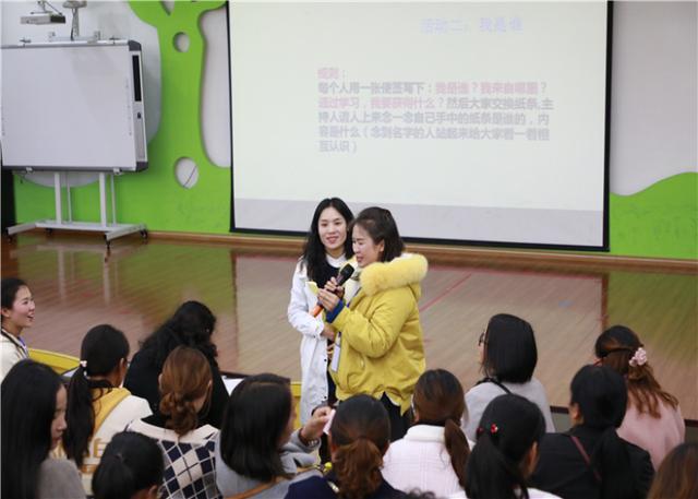 扬帆起航正当时——云南省2019年园长任职资格培训在富源县幼儿园举行