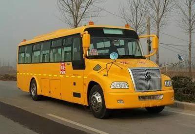 智能互联校车可以为家长和校车管理人员带来哪些好处