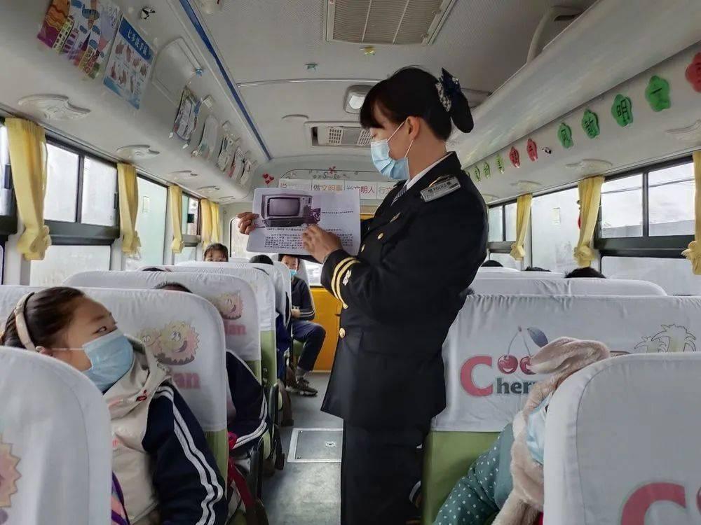 青岛:【西海岸温馨校车】校车小课堂---电视改变我们的生活