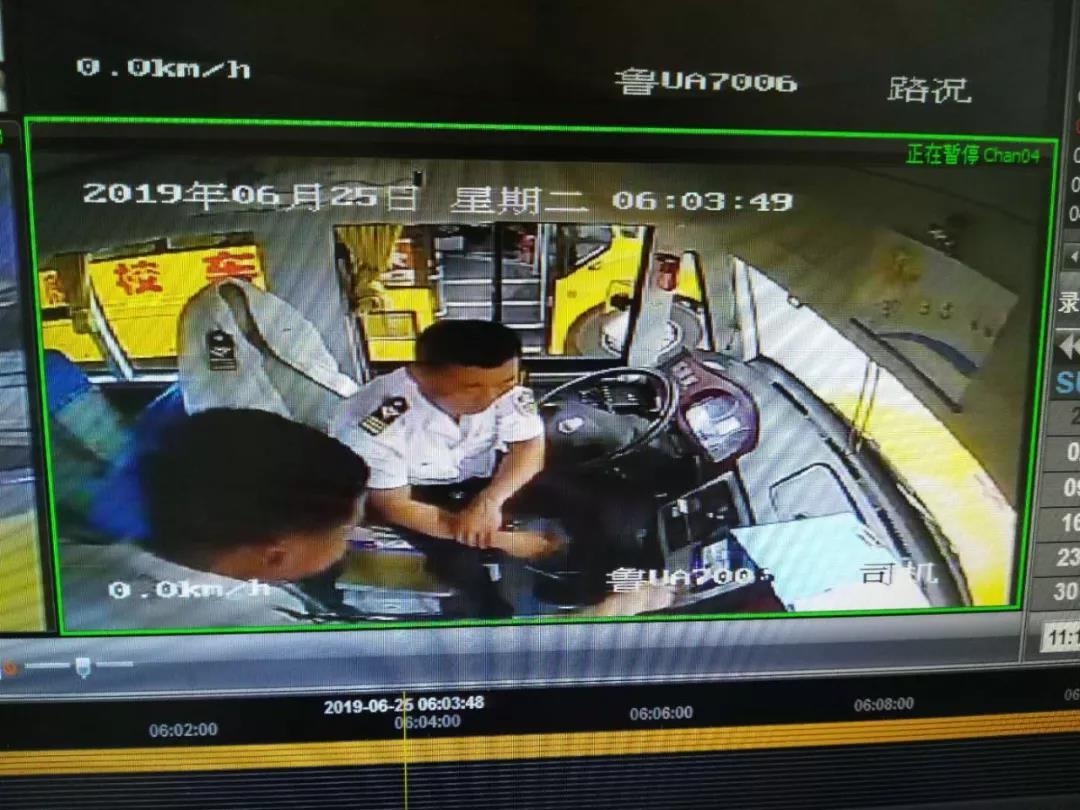 青岛麒麟校车运营干货