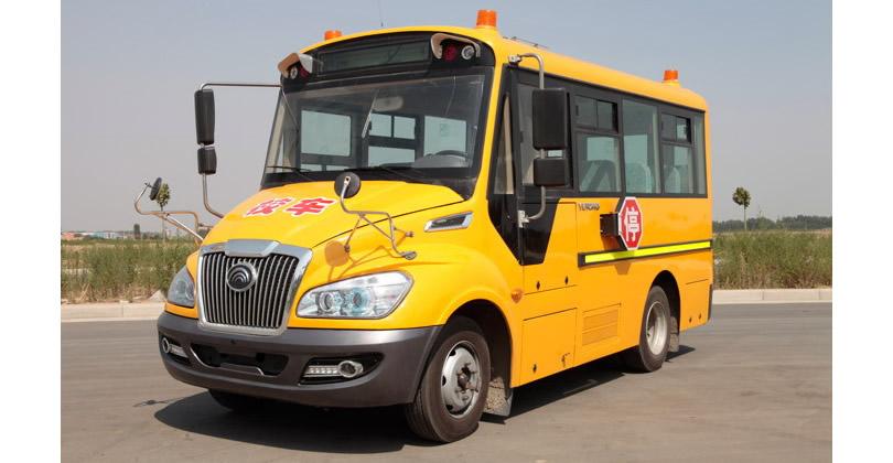 如何挑选一台安全正规的校车呢?