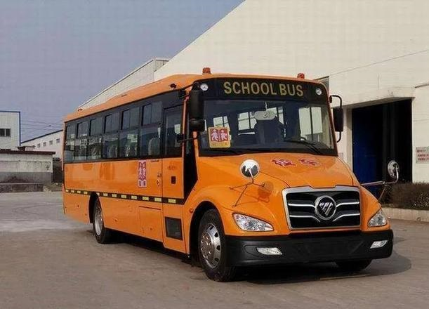 校车发展中所面临的财政问题