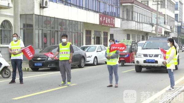 """确保学生安全出行 赣榆打造""""零补贴""""校车模式"""