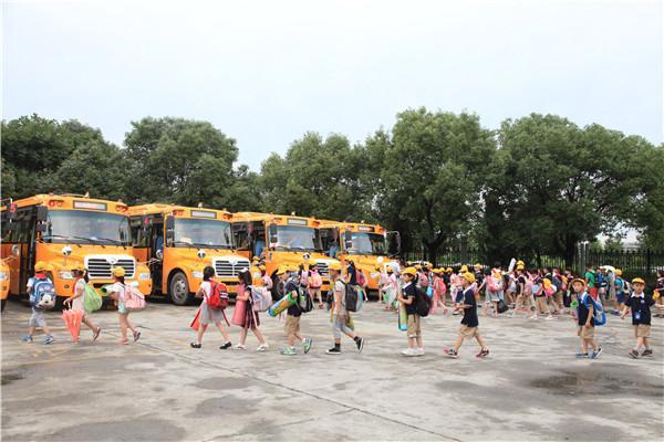 校车有刚需,运营却难上加难,校车运营商发出这样的呐喊!