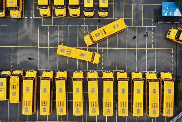 教育部发布校车安全风险预警 加强校车安全管理引各方关注