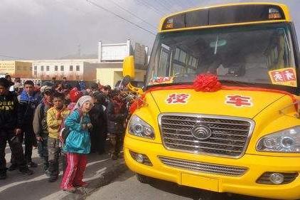 新疆维吾尔自治区校车安全管理办法